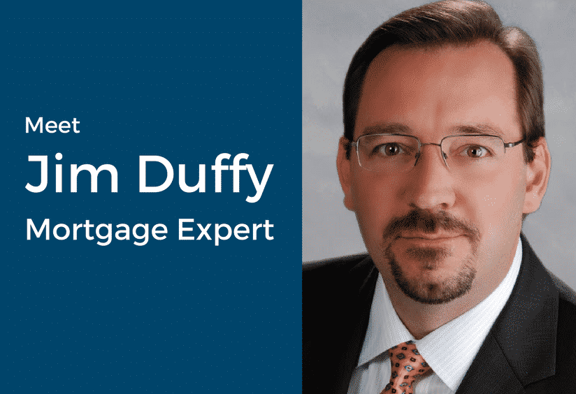Jim Duffy - Mortgage Expert