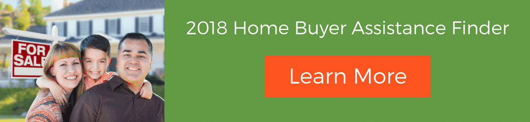 Find Home Buyer Assistance Programs