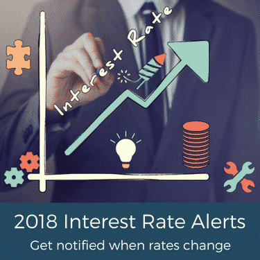 2018 Interest Rate Alerts - Get notified when rates change