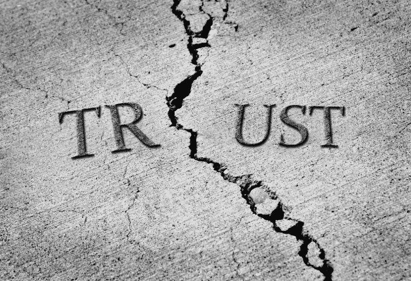 Quicken Loans Loses Consumer Trust