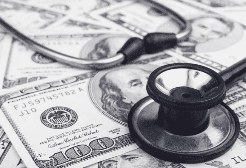 Financial Health Checkup - 2019