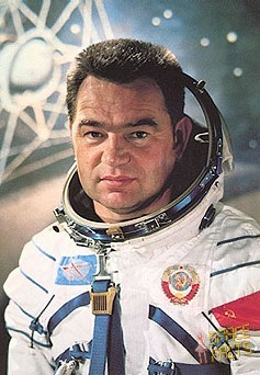 The first human in Space Find out about RUSSIA