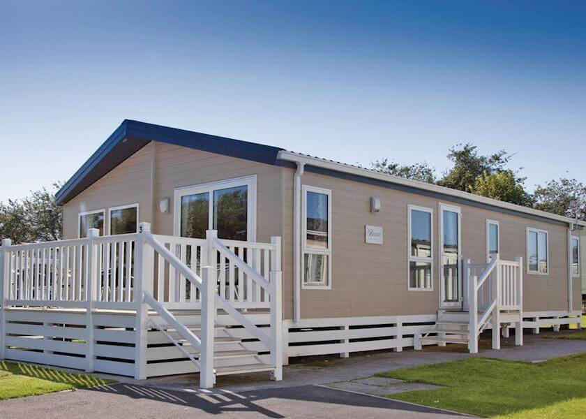 Holiday Resort Unity Lodge