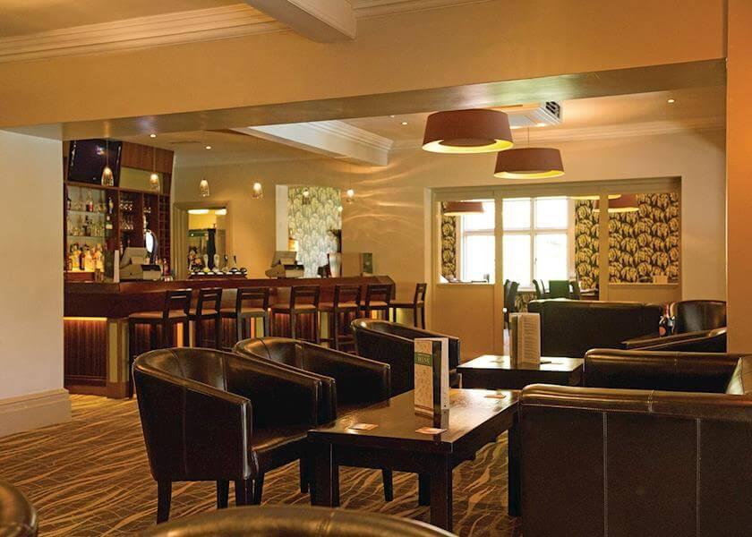 Osmington Bar