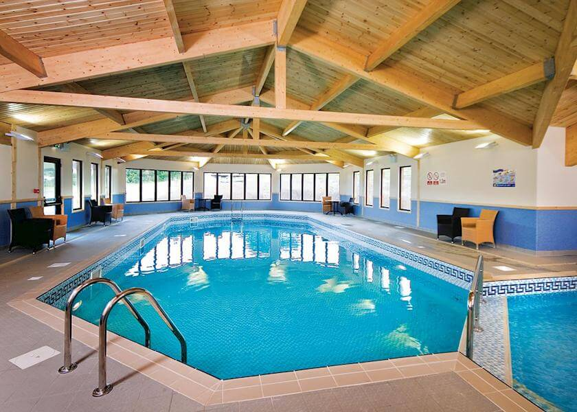 Praa Sands Pool
