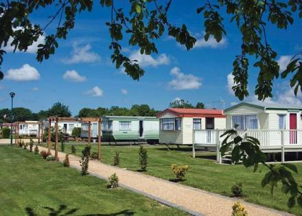 Richmond Holiday Caravans