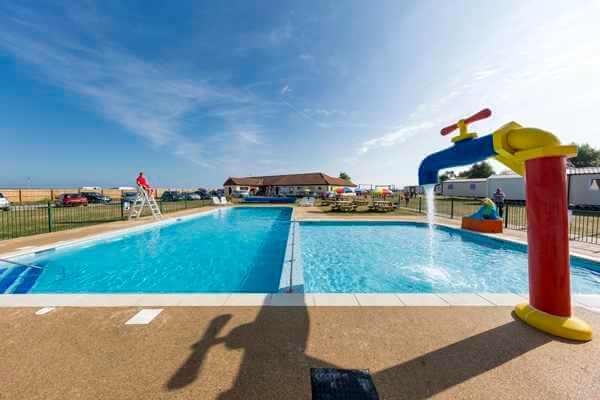 Seaview Kent Pool