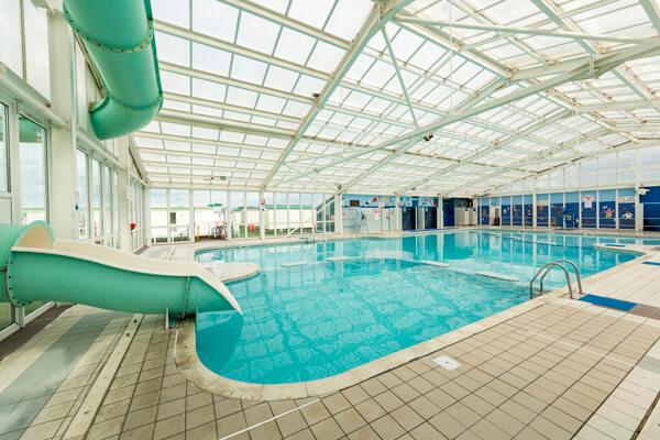 St Osyth Pool