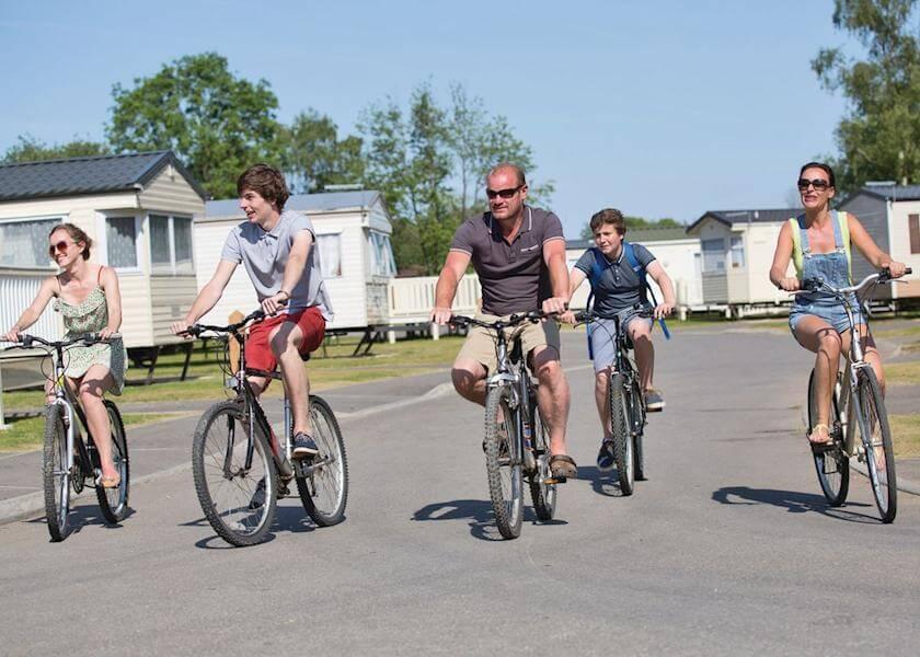 Tattershall Lake Bikes