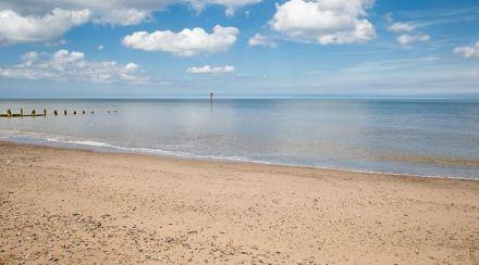 Withernsea Sands Beach
