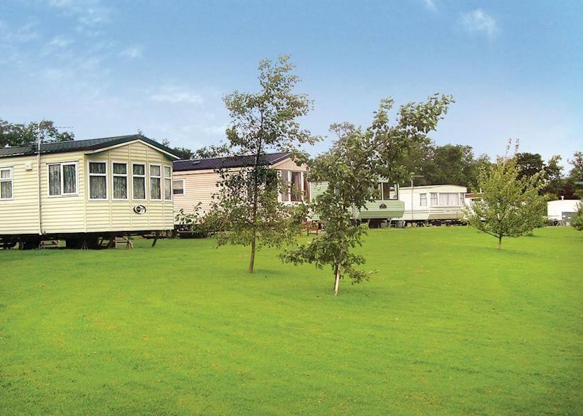 York House Caravans