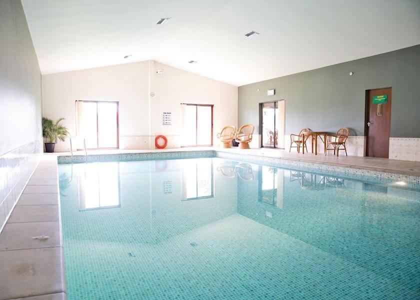 Beaconsfield Park Pool