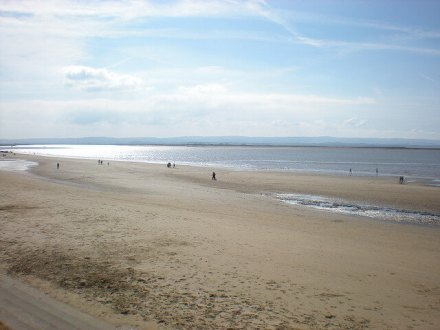 Beach View at Burnham-on-Sea - Burnham-on-Sea Holiday Village