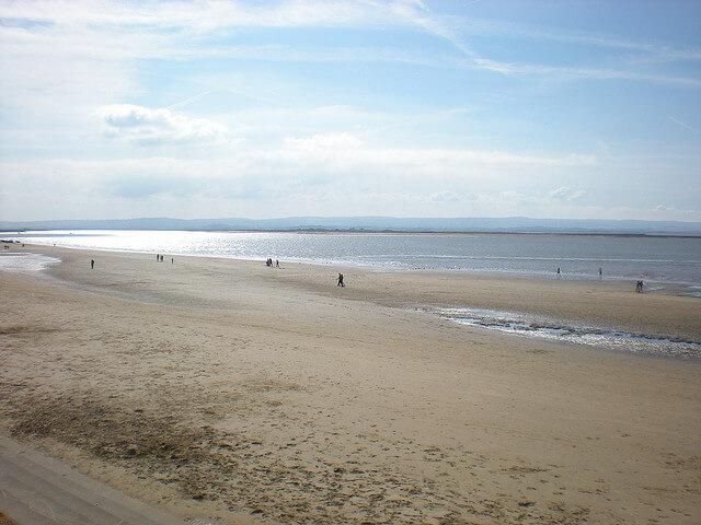 Beach View at Burnham-on-Sea - Burnham-on-Sea Holiday Village