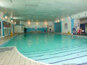 Lakeland Indoor Swimming Pool - Lakeland Leisure Park
