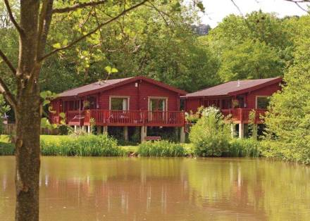 Otter Falls Lodge