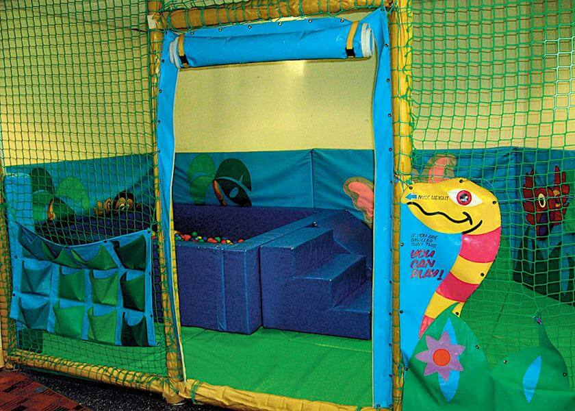 Pevensey Bay Play Area