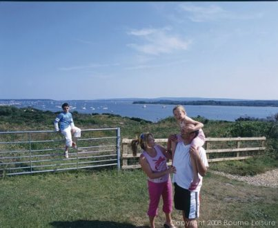 Sea View at Rockley Park - Rookley Country Park