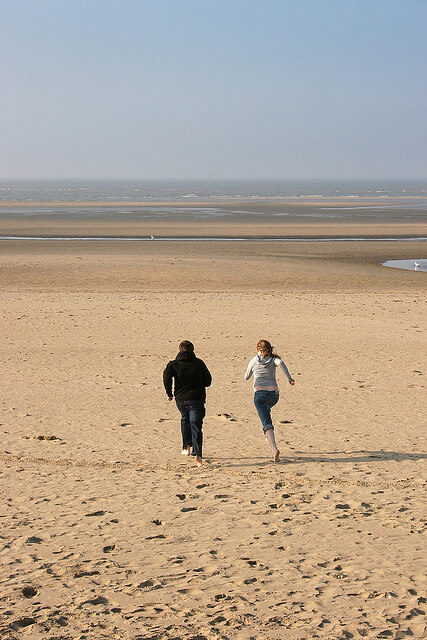 Beach View at Ty Mawr - Ty Mawr Holiday Park