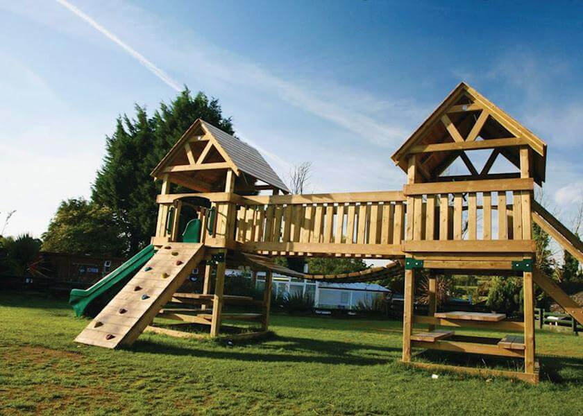 Whitecliff Playarea