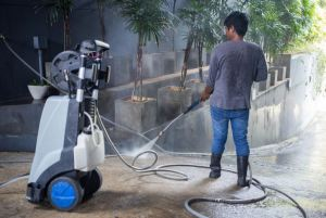 best pressure washer 2018