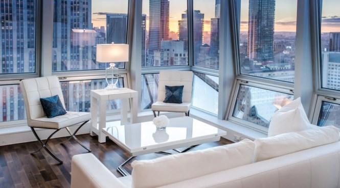 Midtown Jewel Amethyst 1 Bedroom