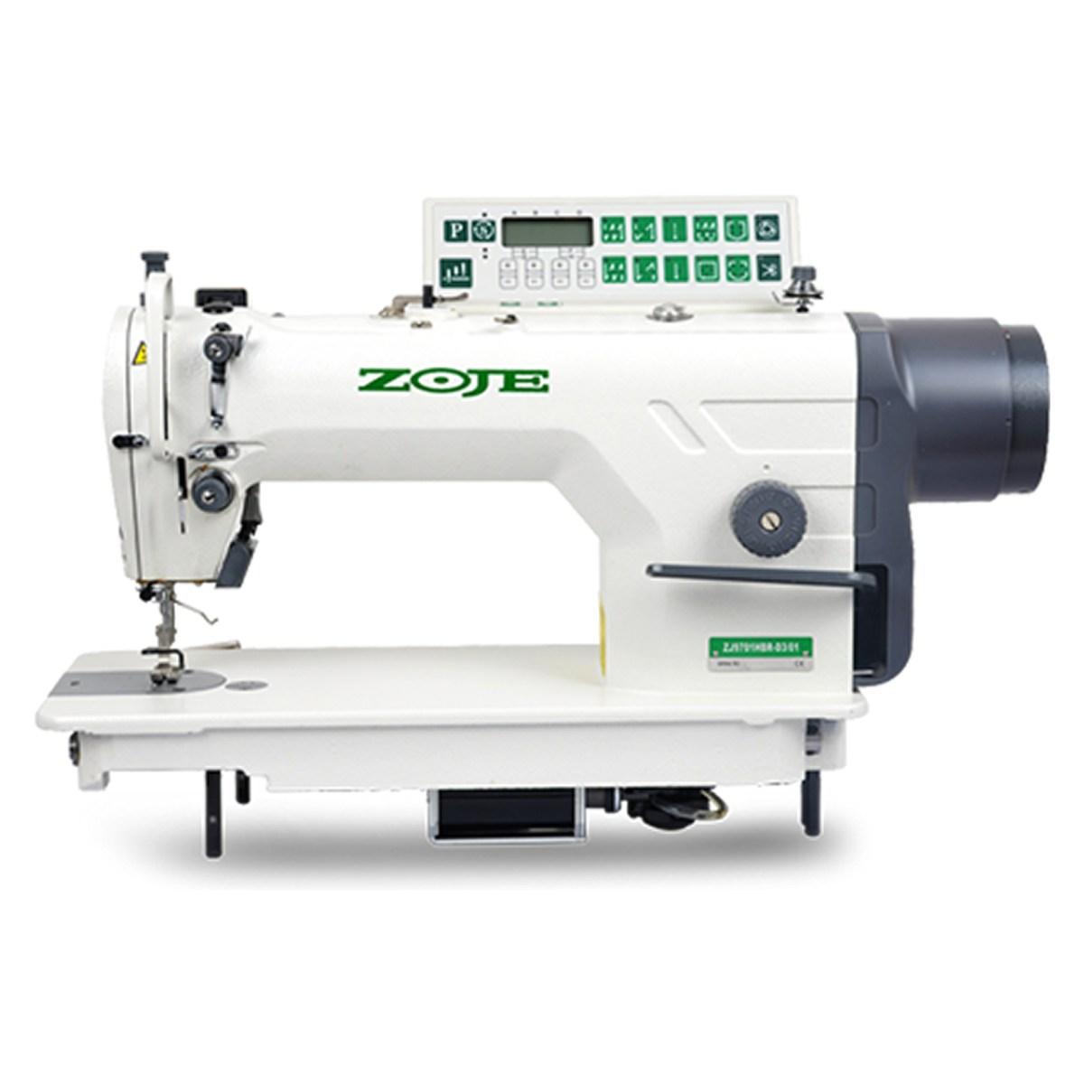 ZOJE ZJ9701HBR series – Find Sewing Machine