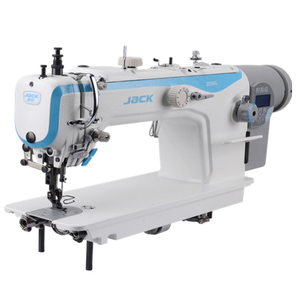 Jack 2030G/2060G – Find Sewing Machine