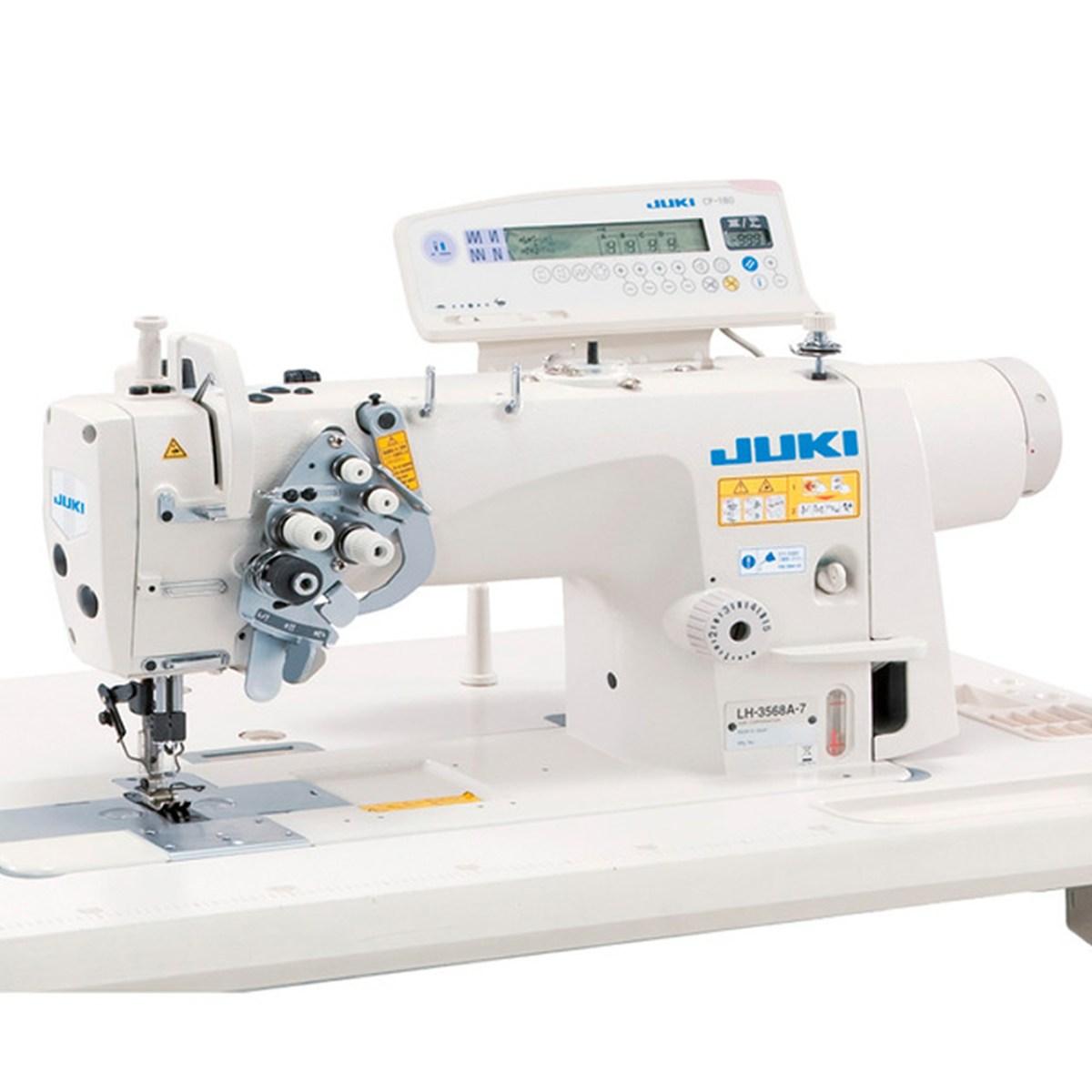 JUKI LH-3568A-7 – Find Sewing Machine