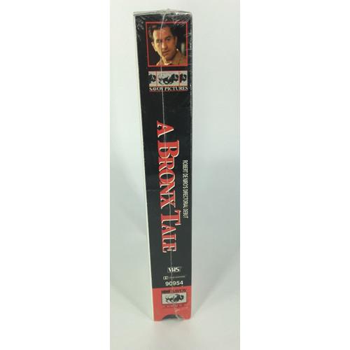 A Bronx Tale (VHS, 1994)) 0026359095436
