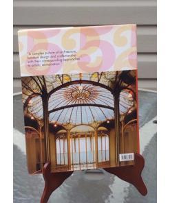 Art Nouveau Hardcover –by Klaus-Jurgen Sembach 9783822830062