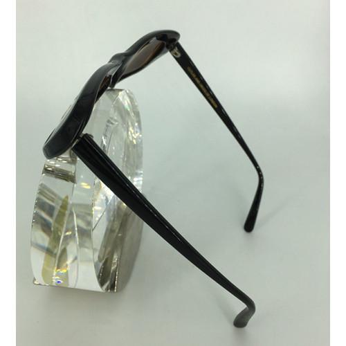 Cutler and Gross of London Sunglasses or Eyeglasses Frame, MOD 528B Handmade side