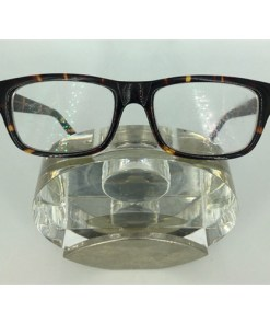 Gothamstyle Amber Eyeglasses Eyewear FRAMES 49-18-140 USA