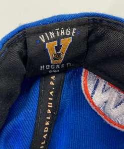 New York Islanders Mitchell & Ness Snapback (NHL)