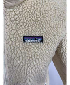 Patagonia Women Fleece Jacket