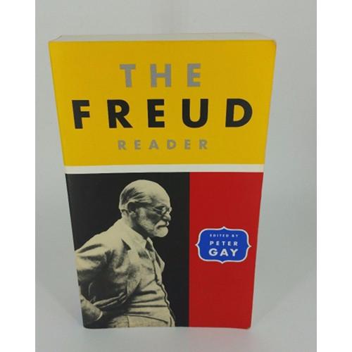 The Freud Reader, Sigmund Freud 9780393314038