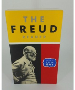 The Freud Reader, Sigmund Freud 9780393314038