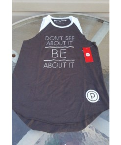 Women's Pure Barre Sleeveless Tank Top Sz XS