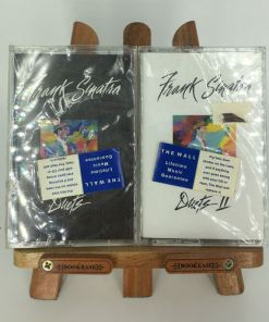 Frank Sinatra Cassette Tapes Duets 1 and 2