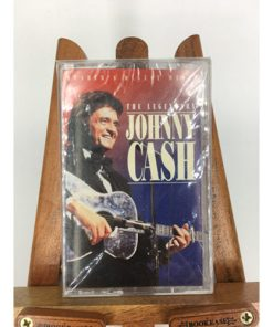 Johnny Cash Cassette Tape3 The Legendary Readers Digest