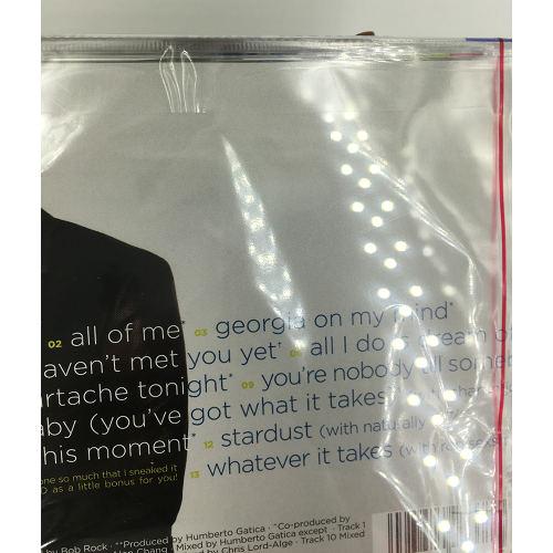 Michael Bublé - Crazy Love tracklsit two 093624973775