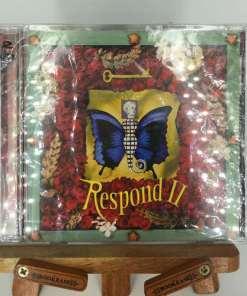 Response Vol 2. by Various Artist cd 2 disc 701237500423