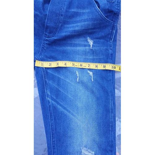 S.P.C.C DENIM BLUE OVERALLS UNISEX SZ 30s