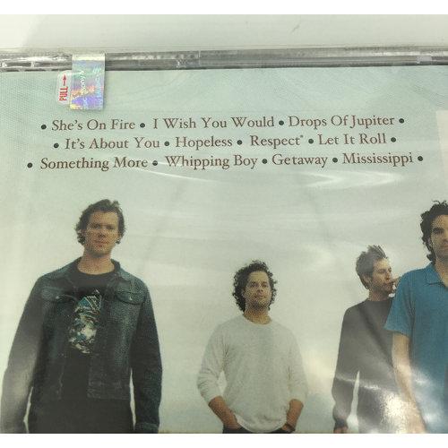 Train drop of jupiter cd 07464698824 song list