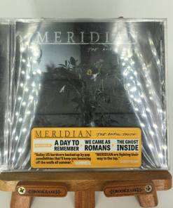meridan The Awful Truth cd 746105071124