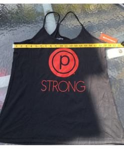 pure barre strong chest