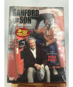 Sanford & Sons the second season redd foxx 043396003507