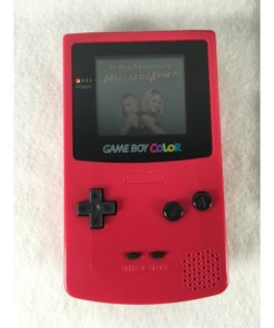 game boy color cgb-001