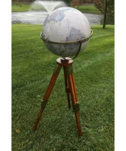 national geographic eaton lll tripod globe