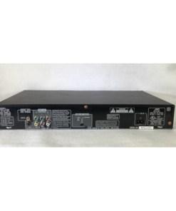 JVC XV-S300BK